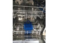 Indesit dishwasher for sale