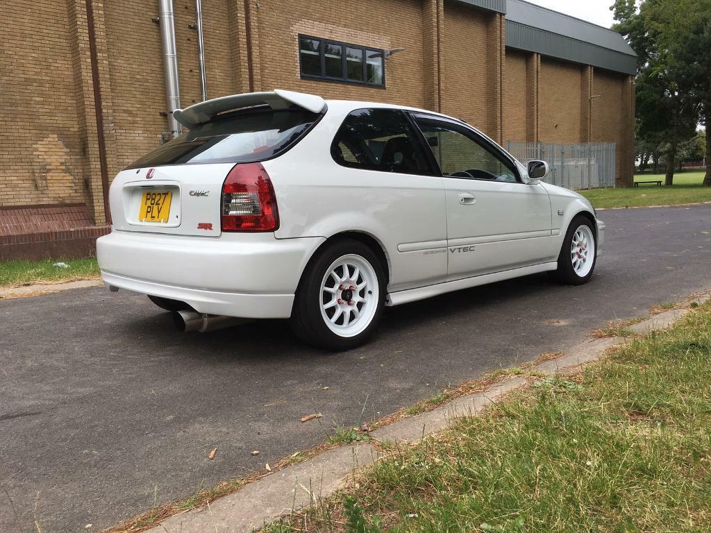 honda civic ek4 sir 1 6 vti very rare model in cardiff city centre cardiff gumtree. Black Bedroom Furniture Sets. Home Design Ideas