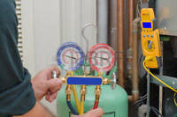 air conditioner, furnace service, installation and repair