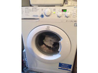 Washing Machine For Sale , £110 negotiable, 7KG, 1200 , A++ (10 months old), Brighton.