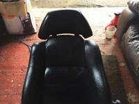 Toyota Mr2 Sw20 leather interior seats pair