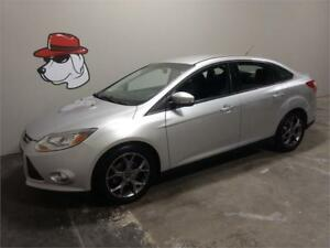2013 Ford Focus SE ***Located in Owen Sound***