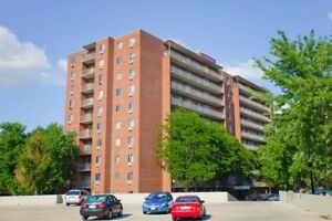 1 Bdrm available at 724 Fanshawe Park Road East, London London Ontario image 2
