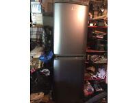 FREE Tall Zanussi fridge freezer