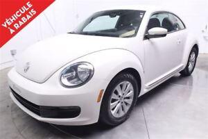 2012 Volkswagen Beetle EN ATTENTE D'APPROBATION
