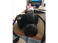 Fujifilm HS10 Finepix 10.3 mp