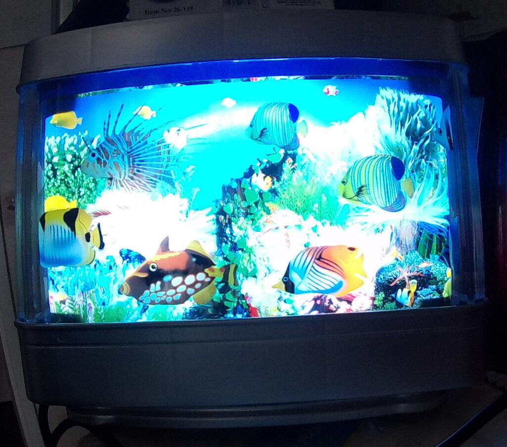 New Seabed World moving lamp. | in Sandwell, West Midlands | Gumtree