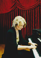 Piano Lessons, Accompaniment and Vocal Coaching