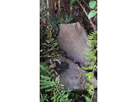 Rocks/boulders/stones