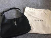 Genuine Gucci handbag
