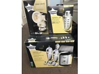 Tommee tippee express and go collection