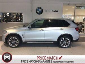 2016 BMW X5 AWD, PREMIUM ENHANCED, NAV