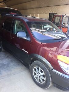 Clean Buick rendezvous