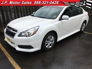 2014 Subaru Legacy 2.5i, Automatic, Steering Wheel Controls, AWD