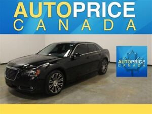 2014 Chrysler 300 S S|PANOROOF|NAVIGATION|LEATHER