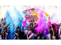 Holi Festival of Colours 29.07. London Wembley Park