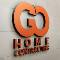 ROOFING || GO HOME CONTRACTING