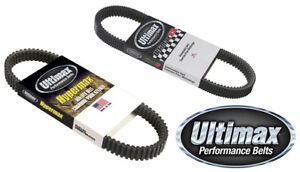 ULTIMAX Snowmobile Drive Belts - BEST PRICES IN ALBERTA