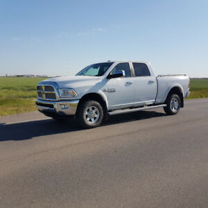2013 Dodge Power Ram 2500 Pickup Truck