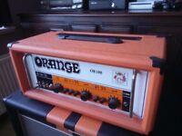 Orange OR100 Head Amplifier