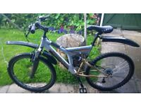 BIKES FOR SALE ALL SERVICED, FROM £30 THROSK