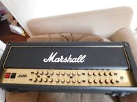 marshall jvm joe satriani amp head