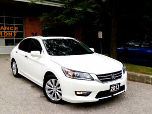 2013 Honda Accord EX-L,CLEAN CAR HISTORY,LOADED,CERTIFIED