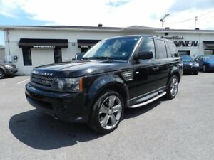 Land Rover Range Rover Sport SUPER CHARGE,mercedes ml, land rove