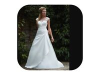Romantica of Devon Brand new Wedding gown for sale