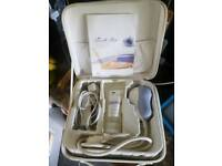 Boots IPL hair removal system