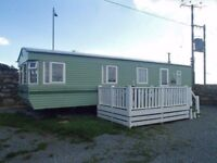 WILLERBY SALISBURY D/G 35' x 12' MOBILE HOME / STATIC CARAVAN FOR SALE (Off Site)