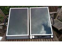13W Portable Solar Briefcase
