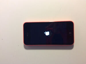 5c barely used Apple iPhone