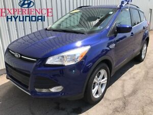 2016 Ford Escape SE LOW KMs   ALL WHEEL DRIVE   BACKUP CAMERA  