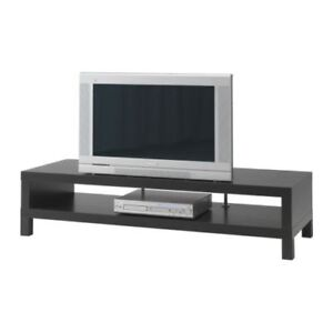 Moving sale! IKEA LACK TV bench