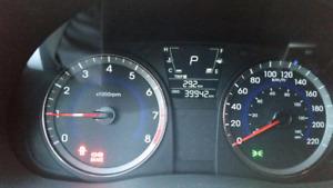 Hyundai Accent GL 2014 39000km