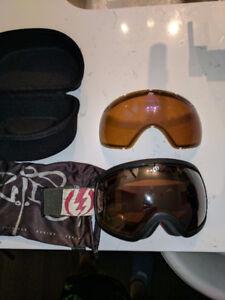 Electric E2 Goggles