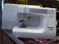 JANOME DECOR EXCEL II 5024 SEWING MACHINE