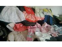baby girl clothes 9 to 12
