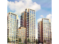 **STUNNING BRAND NEW ONE BED**Rainier Apartments, 43 Cherry Orchard Road, East Croydon Station, CR0