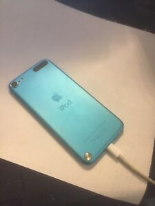 6 generation apple i pod.  Touch New clean 16gb teal