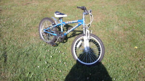 "16-18"" girls bike"
