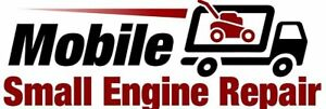 Mobile Mechanics - Small Engine Repair and Tune-up