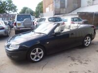 Stunning Saab 9-3 Vector,1998 cc Convertible,full MOT,full leather interior,nice clean tidy car,67k