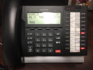 Great 5 Unit Phone System