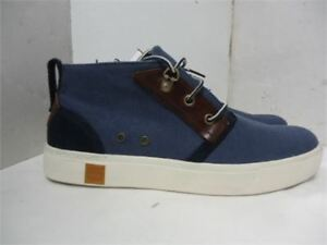 Mens Timberland Shoes- size 9 brand new in box never only 35