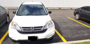 Honda CR-V CRV Safety and Emission Certified Excel. Cond.Low KMS