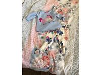 joules girls clothing 0-3