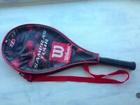 Wilson Sampras Tour Tennis Racket