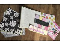 Scrapbook keepsake bundle
